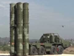 Centre Clears Purchase Of Russian Air Defence Systems: Sources