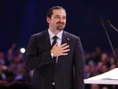 Lebanon's Saad Al-Hariri Upbeat About End to Presidential Crisis