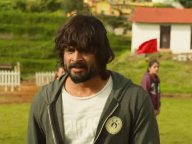 R Madhavan Explains the 'Difficulties' of Filming Saala Khadoos