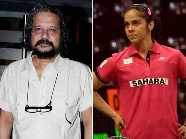 Amole Gupte to Direct Biopic on Saina Nehwal