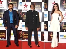 Big Star Entertainment Awards 2015: Salman, Deepika Are Big Winners