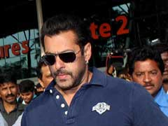 Chinkara Poaching Case: Court Asked To Produce Knife Allegedly Used By Salman Khan