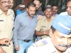 हिट एंड रन केस : बॉम्बे हाईकोर्ट ने सलमान खान को सभी आरोपों से किया बरी