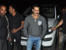 Salman Khan is 50, But Isn't 'Scared of Ageing'