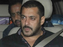 Salman Khan Moves Supreme Court, Wants To Be Heard First In Hit-And Run-Case