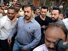 Another Appeal Challenges Salman Khan's Acquittal In Hit-And-Run Case