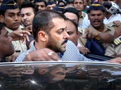 Salman Khan's Acquittal 'Travesty of Justice', Says Maharashtra in Supreme Court