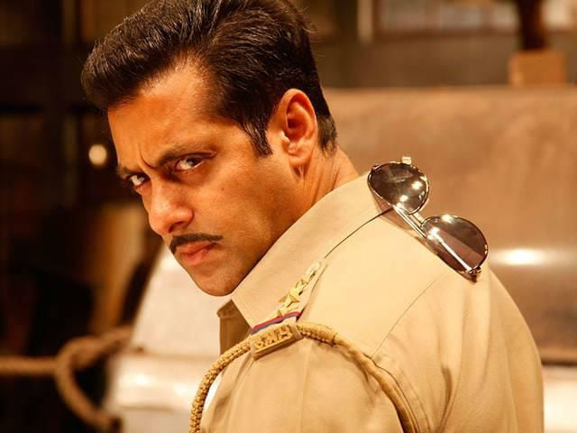 It's Salman Khan's Birthday: His 50 Dabangg Dialogues