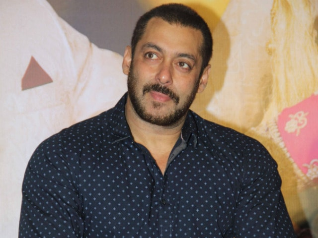 Salman Khan Biography to Release on Actor's 50th Birthday