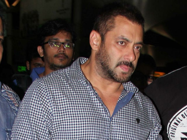 Salman Khan Hit-And-Run: Bombay High Court Says Actor Not Guilty