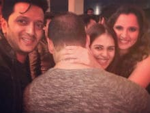 Guess Who Spoofed Deepika-Vin Diesel's Pic This Time