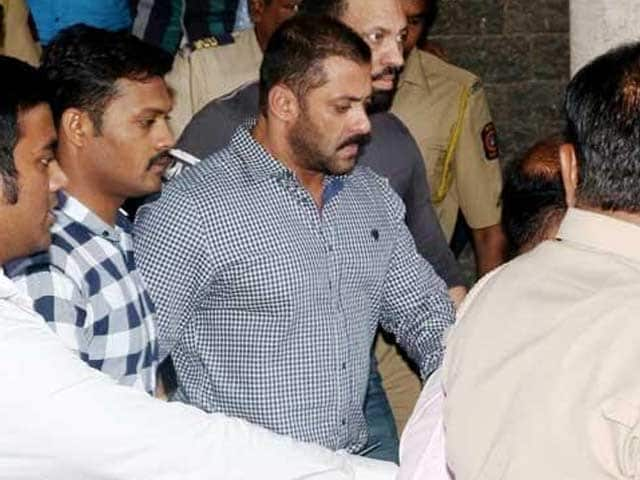 What Salman Khan Tweeted a Day After the High Court's Verdict