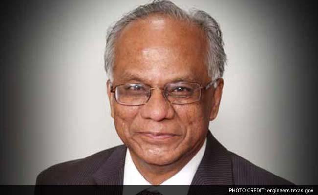Indian-American Named Secretary Of Texas' Engineering Board