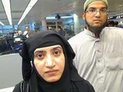 San Bernardino Shooter's Visa File Raised No Red Flags: US Government Sources