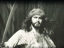 <i>Sandokan</i> is a Part of Kabir Bedi's 'Legacy'