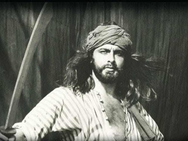 Sandokan is a Part of Kabir Bedi's 'Legacy'
