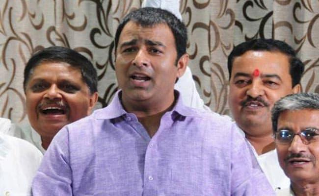 BJP विधायक संगीत सोम बोले- अभी तो कई शहरों के नाम बदलेंगे, मुजफ्फरनगर का नाम लक्ष्मीनगर करना है