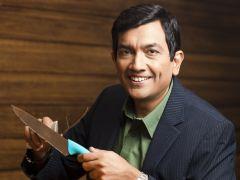 Chef Sanjeev Kapoor To Prepare ''Tiranga kheer'' At Drass To Mark Kargil Victory