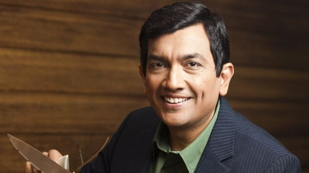 Chef's Table: In Conversation with Sanjeev Kapoor