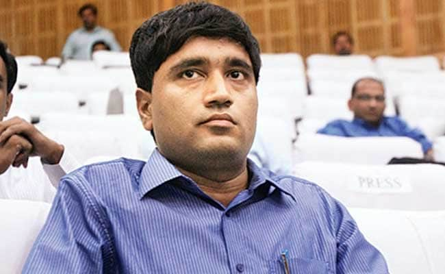 Whistleblower Bureaucrat Sanjiv Chaturvedi Seeks Appointment In Lokpal