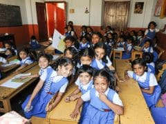 Yogi Adityanath Government Implements Biometric Attendance System In Primary Schools