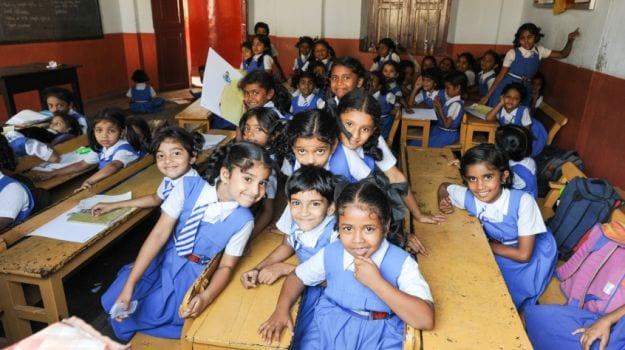 NCERT ने कहा-  प्री स्कूल में बच्चों की लिखित या मौखिक परीक्षा नहीं होनी चाहिए