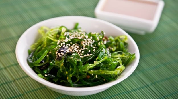 Why Have We Been Neglecting Seaweeds in Our Daily Diet?