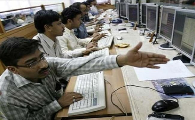 Sensex Surges 318 Points, Nifty Reclaims 10,500; TCS, Infosys Jump 3%