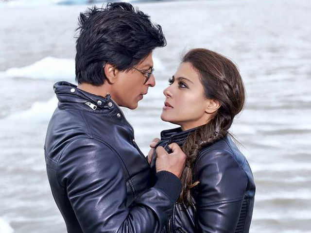 Dilwale Boycott: Raj Thackeray 'Not Against' Film's Screening