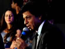 Shah Rukh Khan: Social Media is For Discussion, Not Passing Judgement