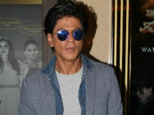 Shah Rukh Explains How He is an 'Accidental Movie Star' to IIM Bangalore