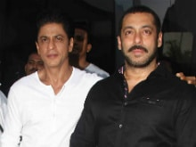 Shah Rukh Comes 'Cheap', Doesn't Know About Salman Khan's Salary