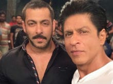 Shah Rukh Khan Doesn't Need a Brother, 'There is Always <i>Bhaijaan</i>'