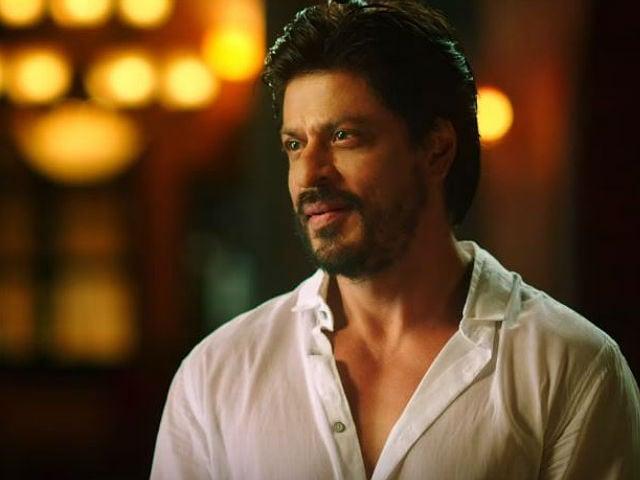 Fan Asks Shah Rukh Khan, 'When He Will Learn Acting'. He Replied