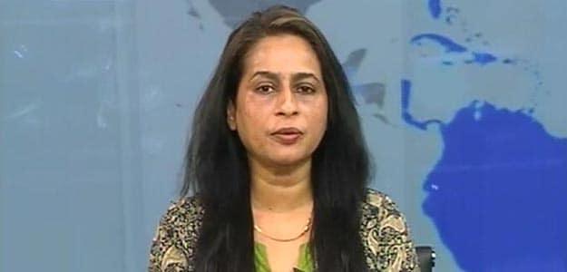 Buy Axis Bank, IGL, Avoid Adani Power: Shahina Mukadam