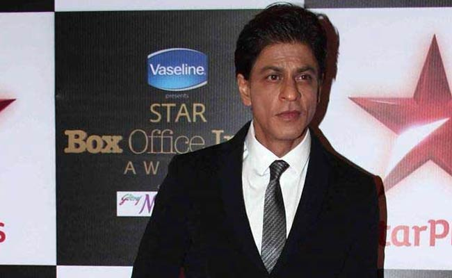 Won't Comment On Political Or Religious Matters: Shahrukh Khan