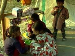 In Delhi's Shakur Basti Demolition, School Going Children Among Worst Affected
