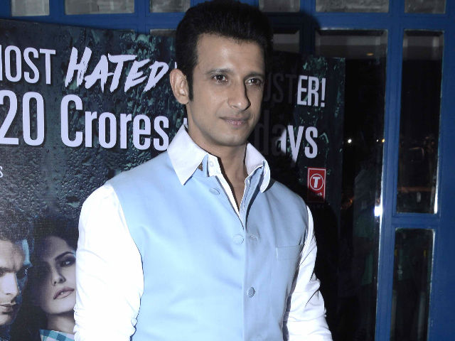 What Sharman Joshi Got From Hate Story 3 Success