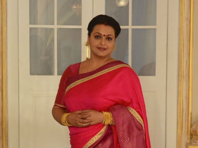 Shilpa Shirodkar Returns to Small Screen, Reveals What Has Changed