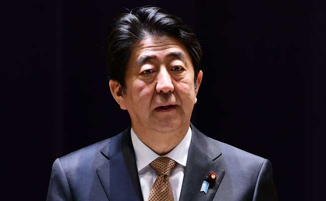 Japan PM Shinzo Abe Approaches Russia For Peace Deal, Anti-Terrorism