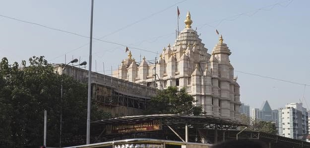 Shree Siddhivinayak Ganapati temple figures among the wealthiest in the country.