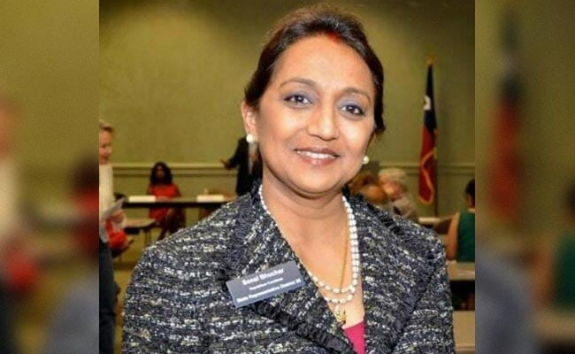 Indian-American Gets Into OneStar National Service Commission