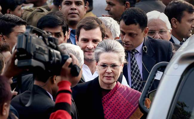 'Intolerance, Bigotry Raising Its Ugly Head In Society': Sonia Gandhi On Gauri Lankesh's Murder