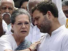 Delhi High Court Dismisses Plea For SFIO Probe Of National Herald Case