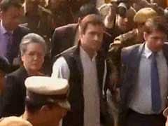 नेशनल हेराल्ड केस : सोनिया-राहुल गांधी को बिना शर्त जमानत मिली, अगली सुनवाई 20 फरवरी को