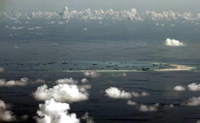 New China Airstrips a Potential Headache for Neighbors, US