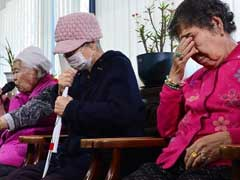 Japan Lawmaker Says 'Comfort Women' Were 'Prostitutes'