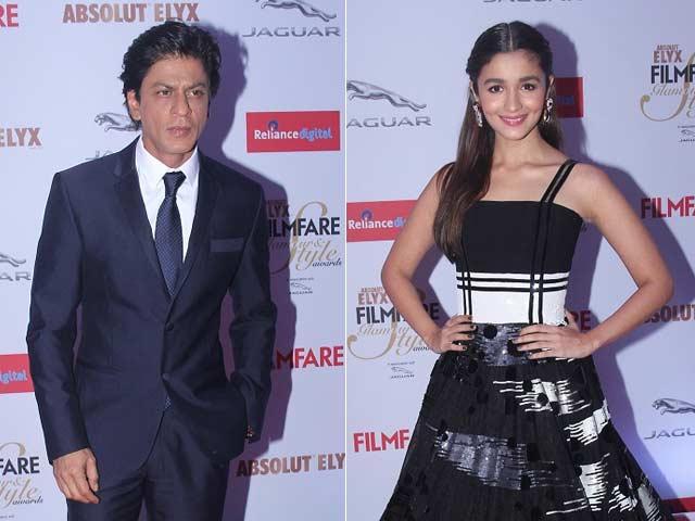 Shah Rukh Khan, Alia Bhatt's Film Begins Work in January, KJo 'Excited'