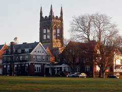 At Least 40 Former Students Allege Harrowing Sexual Abuse At Prestigious Rhode Island Prep School