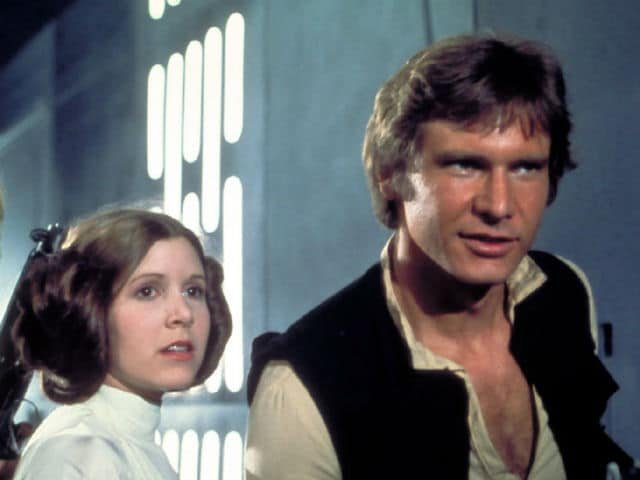 Star Wars Romance Bust: 8 Signs Han Solo Was Never Right For Leia